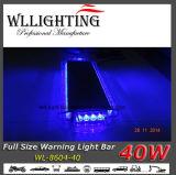 40W LEIDENE van de waarschuwing MiniLightbars