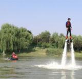 Ferramentas emocionantes do esporte de água da placa da mosca do inseto do jato de água da fábrica do Flit