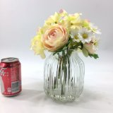 Flores artificiales de las ventas de la decoración caliente del diseño
