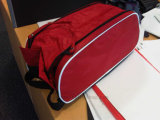 Travel Sports Gym Carry Shoe Bag (HBSH-001)