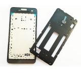 Asus Zenfoneのため5 A500cg A501cg 表縁前部ハウジングLCDのパネル中間Frame