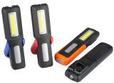 Indicatore luminoso Emergency del lavoro della PANNOCCHIA con l'indicazione di potenza della batteria
