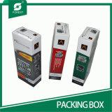 Caixas de agasalho coloridas para canetas de embalagem