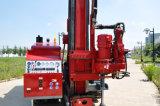 Ingenieur-Service-Maschinerie-ÜberseeC5 Kernbohrer-Maschine