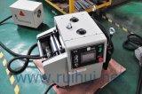 얇은 물자 NC 정밀도 자동 귀환 제어 장치 롤 지류 금속 직선기 공구에서 를 사용하는