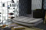 Base dobrada do sofá da tela do estilo dois modernos