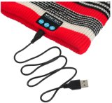 Headband quente de Bluetooth do inverno da venda 2017