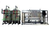 Machine industrielle 5000L de traitement des eaux de sel de système de RO