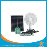 Тип наборы Pratical света солнечной силы для дома