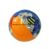 Neue aufblasbare Belüftung-Kugel im Wassermelone-Entwurf, Phthalat-Frei, Treffen En71