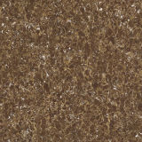 Pulatiの石造りの磨かれた磁器の床タイル(600X600mm VPB6004D)