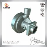 316 304 Edelstahl Investment Casting Supplier Steel Precision Casting Factory mit Polishing