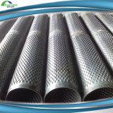 Tubo de acero del API 5L X60 Psl2, tubo de acero Ap15L