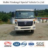 het Leveren 3 van 10cbm Foton Daimler de Euro Concrete Vrachtwagen van de Mixer van het Vervoer met Weichai
