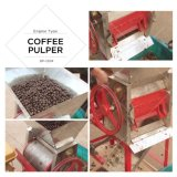 Máquina Hulling do descascador do feijão de café de Bp-120# (fábrica direta)