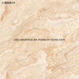Material de construcción cristalino micro del azulejo de suelo de azulejo del color rosado
