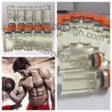 Propionato Finished de Drostanolone del frasco de Masteron del esteroide anabólico para el crecimiento del músculo