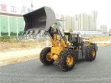 Carregadores do carregador-transportador da mineração Xd929 (LHD) subterrânea
