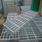 층계 보행을%s 쉬운 임명 그리고 내구 강철 격자판