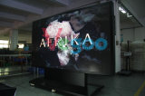 Alta definição P2.5 Moving Sign Full Color LED Display Screen