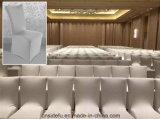 Роскошная оптовая белая крышка стула Spandex Lycra