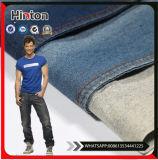 Помытая ткань джинсовой ткани полиэфира хлопка индига Tc дешевая