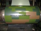 Color PPGI revestido de China de la calidad de Hight para el edificio