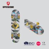 31 Skateboard van de Staart van de Schop van de duim het Dubbele