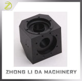 Pezzi meccanici personalizzati di CNC di alta precisione