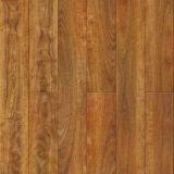 Pequeño relieve piso laminado con Unilin clic