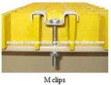 ガラス繊維Mesh/FRP Grating/GRPの格子