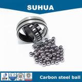 esfera de aço de baixo carbono de 9.525mm para o rolamento