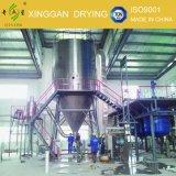 Secador de aerosol chino del extracto de la medicina herbaria de Zlpg