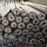 Acero inoxidable trenzado de la manguera metálica flexible