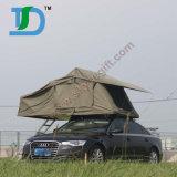 2~3person het uv-Bewijs van de Tent van het Dak van de Auto van het canvas en het Bewijs van het Stof