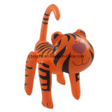 El juguete animal, respetuoso del medio ambiente inflable, no tóxico, disponible en varias dimensiones de una variable y pedidos del OEM dieron la bienvenida