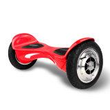 2 hangt de Elektrische Autoped van de Jonge geitjes van wielen, het Volwassen Slimme Apparaat van de Mobiliteit Raad met Ul2272- Certificaat (esk-009)