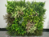 Artificial Verticial Grass for Ceiling Tile Decoration