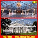 Aluminiunフレームのテントのアクセサリの望楼は販売のための中世テントを分ける