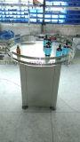 Machine en plastique d'Unscrambler de bouteille en verre avec du matériau d'acier inoxydable