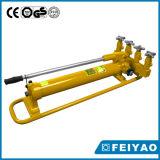 Pompa a mano idraulica sostituta dell'acciaio legato di serie del PE doppia (FY-EP))