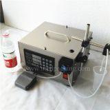 Machine de remplissage péristaltique de grande précision de pompe 80ml/Min
