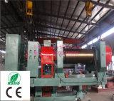 Zwei Rollengummiblatt-Mischmaschinen mit auf lagermischmaschine Xk-560