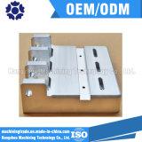 Peças de alumínio fazendo à máquina do CNC da precisão