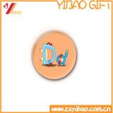 Distintivo su ordinazione del ricordo di doratura elettrolitica per i regali