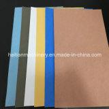 Papel de filtro de grande resistência para o papel baixo abrasivo