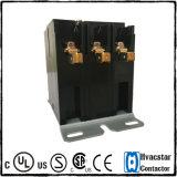 3 Pole 30 Fla 24V Contactor Contatadores trifásicos com aprovação UL / Ce