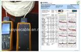 Cavo esterno di comunicazione di cavo del messaggio di Ftpcat6 +1.3steel/di dati cavo del calcolatore