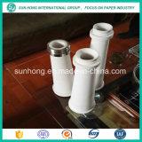 Producto de limpieza de discos de la pulpa para la máquina de la fabricación de papel