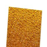 충격 저항 목욕탕을%s Lexan에 의하여 돋을새김되는 플라스틱 폴리탄산염 위원회